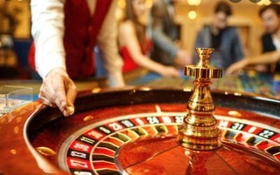 Betting at Online Casinos Using a Real Money Account