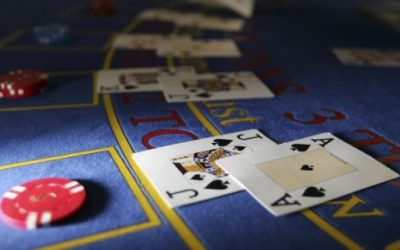 Online casinos are the best home for newbies to play.